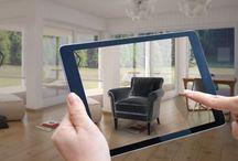 3DQR / 3DQR – Verschmelzen von digitaler und realer Welt  3DQR präsentiert den neuesten Stand der Augmented Reality, mit dem das volle Potenzial der Digitalisierung letztendlich auch direkt in der realen Umgebung verfügbar wird: kinderleichte Einbindung von digitalen Live-Informationen und personalisierten 3D-Produkt-Erlebnissen auf beliebigen Printmedien, Objekten oder Umgebungen – die unmittelbare Kundenbindung schaffen und begeisternde Live-Demos garantieren.