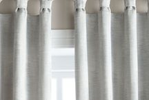 Curtains- Styles