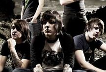 Bring Me The Horizon / BMTH