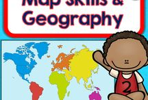 Boom! Geography Teaching Resources / Boom Cards interactive, self-grading geography teaching resources. Perfect for smart board centers, 1:1, or shared computers. See at a glance how your students did and what they choose for a wrong answer. Intervention made easy.