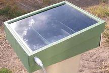 Solar & sustainable