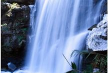 WATERFALLS-Spectacular and Mesmerizing / Breathtaking!