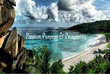 Passion & Purpose / Encouraging, inspiring, and helping others experience Inner Peace, Live with Passion & Create Freedom.                         PassionAndPurpose.net