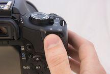 Kamera tricks