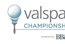 Valspar Championship / The Valspar Championship is a men's professional golf tournament on the PGA Tour, and is played annually on the Copperhead Course at Innisbrook Resort and Golf Club in Palm Harbor, Florida.
