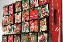 Holiday Ideas / by Beth Jones Galoski