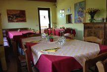 Brez Mej / Agriturismo, che propone una cucina ricca di piatti locali fatti in casa a Prossenicco di Taipana Friuli Venezia Giulia, Italia. http://ilcontoperfavore.com/…/brez-mej-cucina-senza-confine/