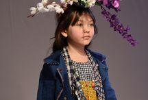 AW17 Kidswear