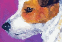 F A V O R I T    DOG / Jack Russell, Welsh Corgi e ect
