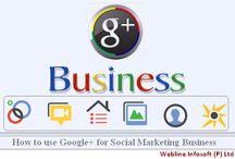 Google+ / Google+ for Business