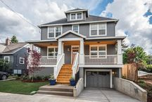 Your New Everett Home / Browse through the interiors and exteriors of our homes.