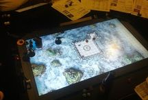 Dungeons & Dragons - RP / Everything that you need playing tabletop RP games!