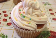 Cupcake!! / Cupcakes
