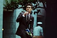 Miles Of Style / Menswear I Like