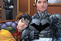 Bruce and Jason