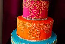 Henna Art Birthday Party for kids