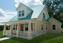 Residential Home Construction / Homes built by Boutwell Contracting & Development.