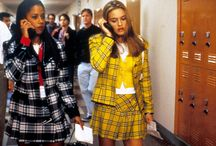 90s and 00s Style / From Clueless to The OC, see the cutest throwback looks and fashion from the nineties and noughties.  / by Grazia UK