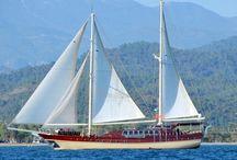 KADIOGLU / #gulet, #yacht, #bluevoyage, #yachtcharter, www.cnlyacht.com