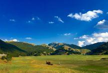 Campitello Matese / Foto delle attività e della montagna di Campitello Matese