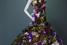 Alexander Mc Queen / 12 Exotic Pieces Of Alexander McQueen's Work