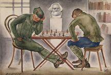 Soviet - interesting