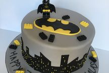 Batman bursdag Emil