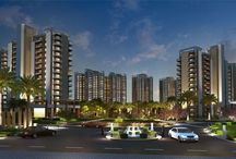 Vatika One Express City / Vatika One Express City is a new launch from Vatika Builders at sector 88 in Gurgaon. It offers 2/3/4 bhk apartments starting from 1.05 Crores & 3/4 bhk apartments have 2 master bedroom. Check details at : http://bit.ly/1pJ3FSl