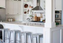 Reno - kitchen ideas