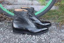 Enzo Bonafé Shoes