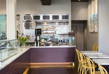 Eateries to Check Out / by Clare Tan