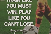 soccer .... football..sports n all