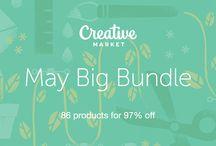 Bundle Creative Market