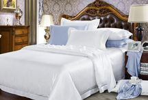 19 Momme Silk Sheets Silk Pillowcases