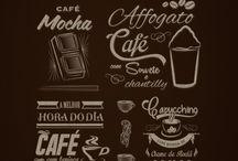 Typographie / by Remi Garcia-Garcia