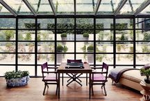 Homes and their designs / by Flor Garcia