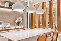 Salas de janta