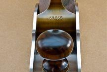 Fine Tools: Ron Brese, Master Craftsman / Precision  Woodworking Handplanes.