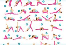 Workouts to Try / by Jen Simpson
