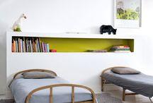 nest | children's rooms