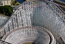 Architecture / rollercoaster