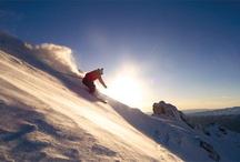 Ski Wanaka
