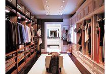Concepts // Closets