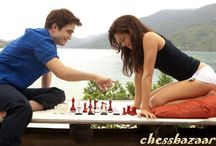 Movie Chess Quotes & Moments - chessbazaar.com / A Great and Defining Film Moments