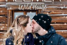 Alaska Wild Nights Series / Welcome to Heartbreak, Alaska where if Alaska doesn't break your heart, the women here will.