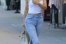 Moodboard Kylie Jenner