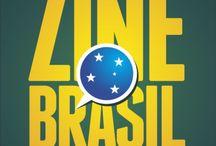 ZINE BRASIL / Artes desenvolvidas para o site/blog http://zinebrasil.wordpress.com