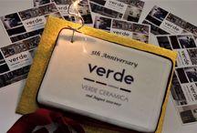 Verde's 5th Anniversary!