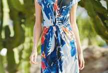 Summer Dresses! / Fabulous summer dresses for every occassion.