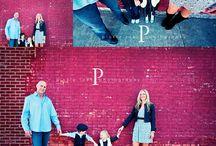Charlton family photos